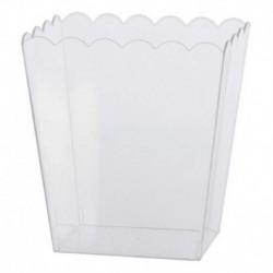 Contenitore Plastica 15x12x19 cm