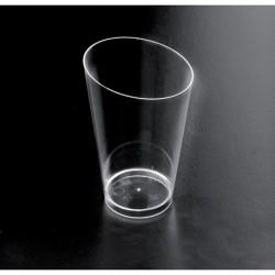 Bicchierino Conico Plastica 75 cc