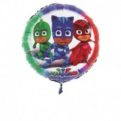 Pallone PJ Masks 45 cm