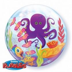 Pallone Bubble Polipo 56 cm