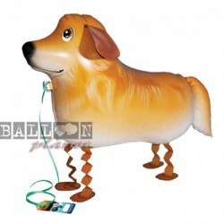 Pallone A.W. Golden Retriever 75 cm