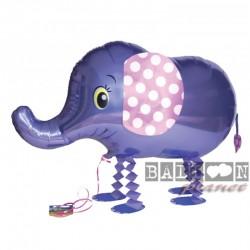 Pallone A.W Elefante 50 cm