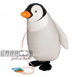 Pallone A.W. Pinguino 50 cm