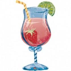 Pallone Bicchiere Cocktail 90 cm