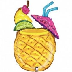 Pallone Ananas Cocktail 75 cm
