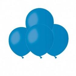 Palloncini Pastel Bluette 12 cm