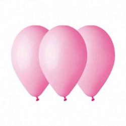 Palloncini Pastel Rosa 25 cm