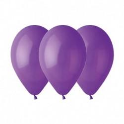 Palloncini Pastel Viola 25 cm