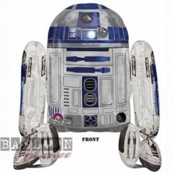 Pallone Star Wars R2-D2 140 cm