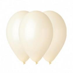 Palloncini Pastel Avorio 30 cm