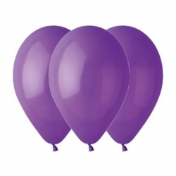 Palloncini Pastel Viola 30 cm