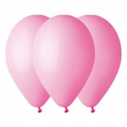Palloncini Pastel Rosa 35 cm
