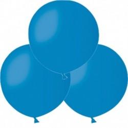 Palloncini Pastel Bluette 40 cm