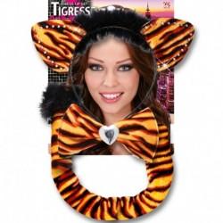 Tiger Set