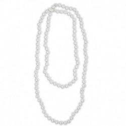 Collana Perle lunga