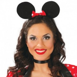 Cerchietto Minnie