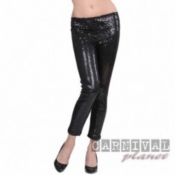 Leggins Paillettes