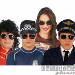 Occhiali Poliziotto
