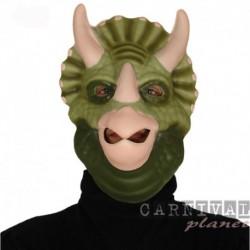 Maschera Dinosauro