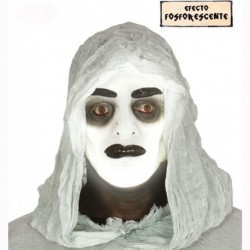 Maschera Trasparente