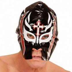 Maschera Lottatore