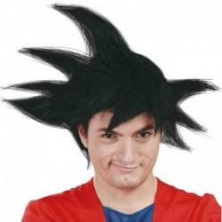 Parrucca Goku