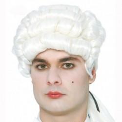 Parrucca Nobile