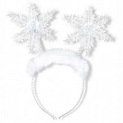 Cerchietto Snow