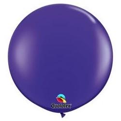 Palloni grandi con led interni