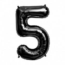 Numero 5 Nero