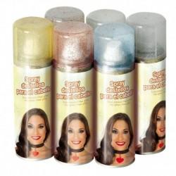 Spray Capelli Glitter