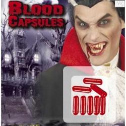 Capsule Sangue