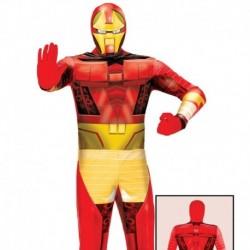 Costume Iron