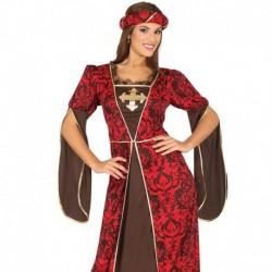Costume Lady Isabel
