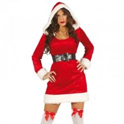 Costume Natalina