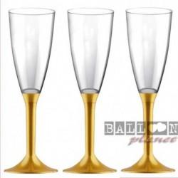 Flutes Oro