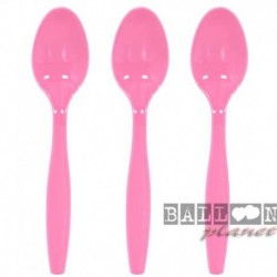 Cucchiai Plastica 10 pz
