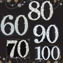 Party da 60 a 100 Anni