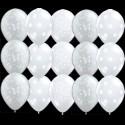 Palloncini Stampati 12 cm