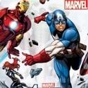 Super Eroi Marvel