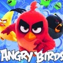 Party Angry Birds