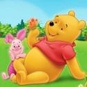 Party Winnie Pooh