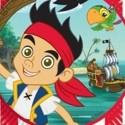 Party Jake e i Pirati