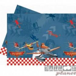 Tovaglia Plastica Planes 120x180 cm