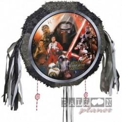 Pignatta Star Wars 45x45 cm