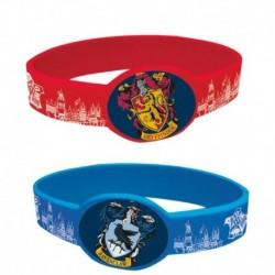4 Gadget Bracialetti Harry Potter