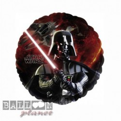 Pallone Star Wars 45 cm