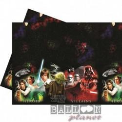 Tovaglia Plastica Star Wars 120x180 cm