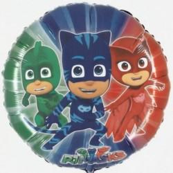 Pallone PJ Masks 70 cm