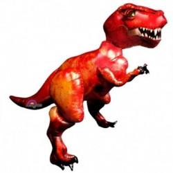 Pallone A. W. Dinosauro 170 cm